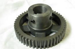 旋盤・スロッター・ボール盤加工部品、歯車追加工