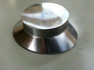 3次元加工-絞り型