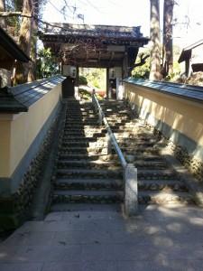 20150214_油山寺