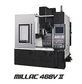MILLAC468V
