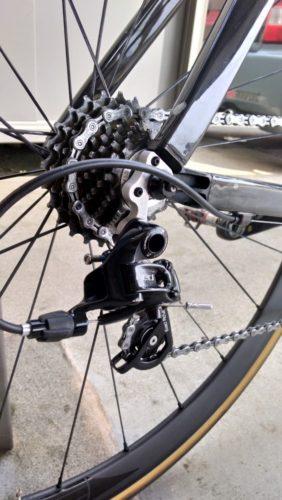 自転車部品-製作取付2020515